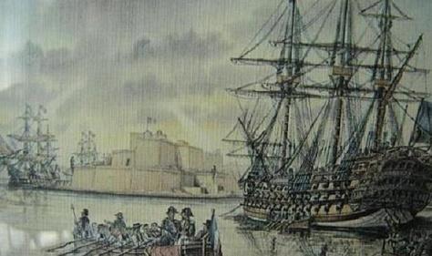 Malta blog eng pic 6 napoleon