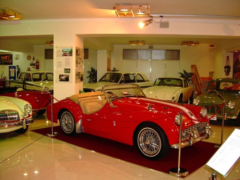 Malta car collection_1