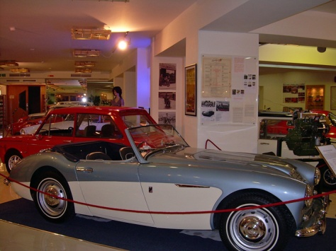 Malta car collection_2
