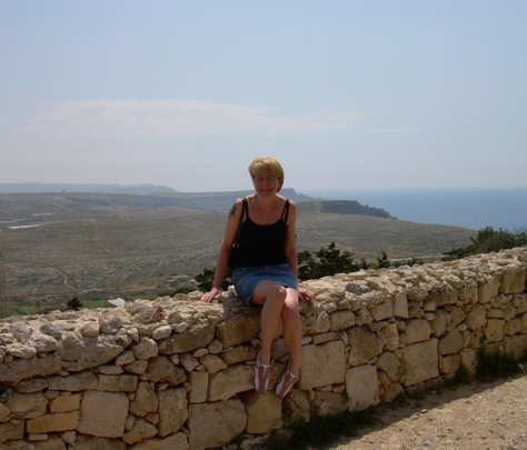 Malta hills