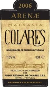 Colares wine_2