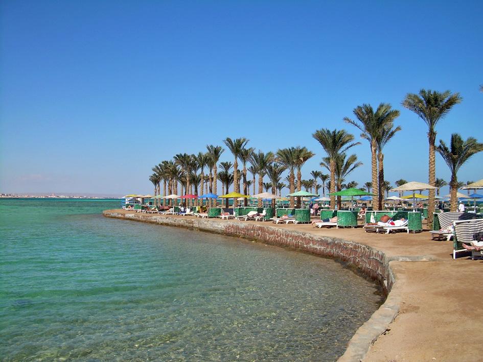 Egypt Hurghada European Countries Amp The Red Sea