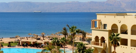 Radisson at Tala Bay Jordania_1