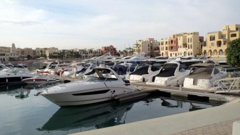 Tala Bay port veneet