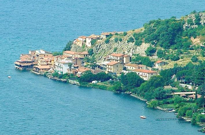 Italy Trevignano Romano And Bracciano European Countries Amp The Red Sea
