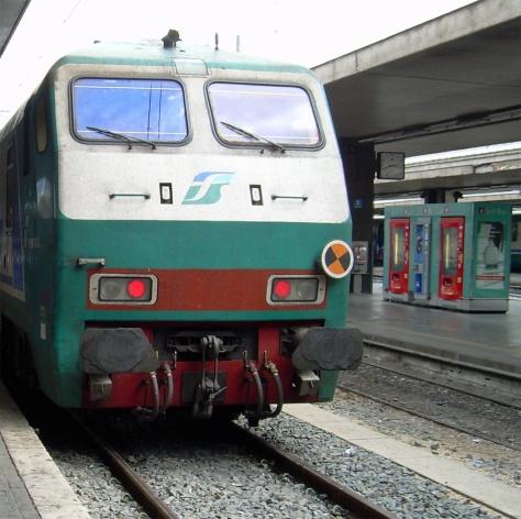 Italian juna