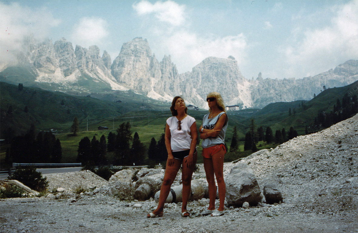 Italy Venice And The Dolomites Vacations Around The
