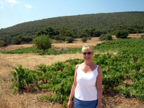 Kreikan maaseutuja JH