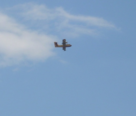 Lentokone Alepochori_CL-215