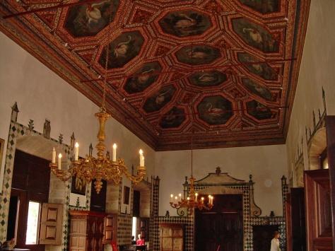 Nacional palace Sintra