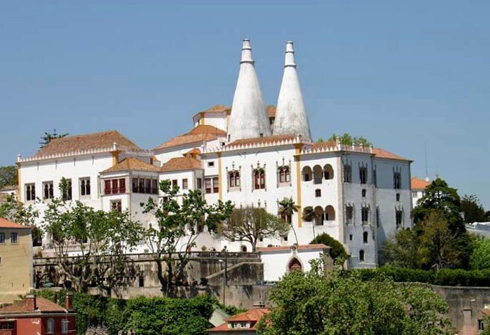 Nacional palace Sintra_2