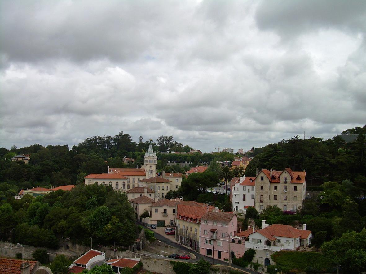 Sintra linnat