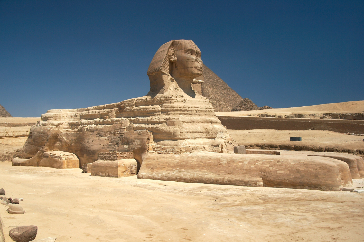 Sphinx Beach Resort Egypt
