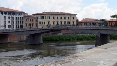 Pisa_River Arno