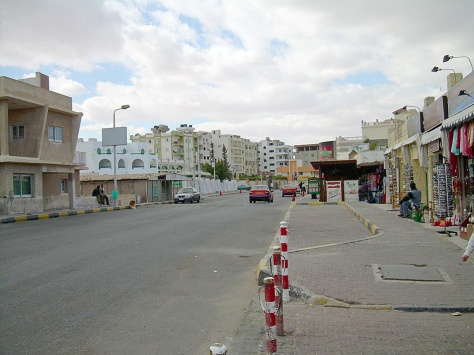 On the streets of Hurghada_2