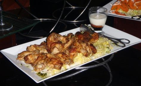 Olive restaurant_Dinner