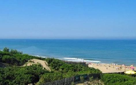 Sabaudia beach_3