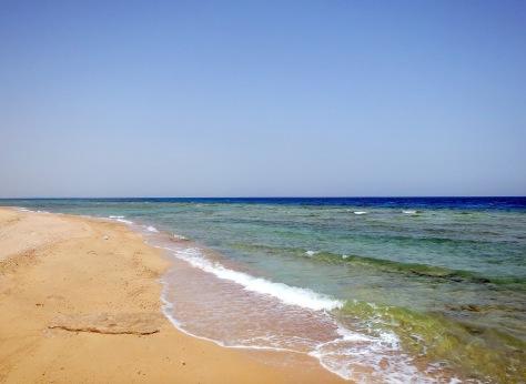 Sahl Hasheesh Seascape 2